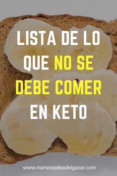 Comida Keto, Ketogenic Diet Plan, Fodmap, Life Learning, Keto Recipes, Detox, Atkins, Health Fitness, Healthy