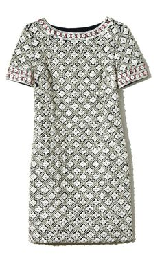 Luna Dress by Tory Burch for Preorder on Moda Operandi