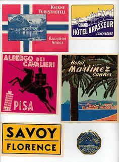 Noir Blanc Chaton Chats Fashion Luggage Tags Mignon Vacances Voyage Valise étiquettes