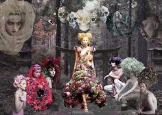#flora by #valentinkhan