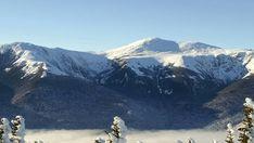 Mount Washington, White Mountains, Mount Rainier, Mount Everest, Skiing, Nature, Travel, Ski, Naturaleza
