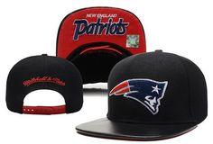 New England Patriots Snapback - Limited Edition 002100