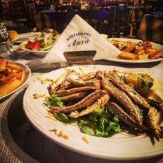 Greek Kitchen #fish #pelion #aktistivachtis #agiosioannis #greekfood