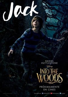 Into the Woods (2014) Full Movie Streaming HD
