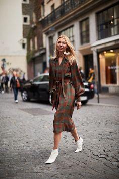 Los Mejores Looks De Street Style De La Semana De La Moda En Paris | Cut & Paste – Blog de Moda