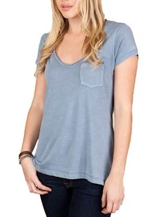 Flow397.com | Yosemi-Tee Women's | Click Image for more color options | $37.97