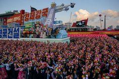 North Korea – a photojournalist's view | Ed Jones ph