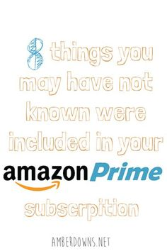 How to get the most out of your amazon prime account and membership. Secrets to get free shipping and digital items.