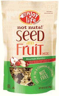 Mountain Mambo® Nut Free Mix