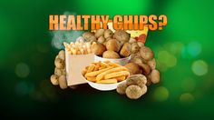 It's hard to say no to hot chips - but do we really have to? Are the golden delights as devilish as they look?