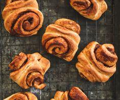 Proteinrik gjærbakst Protein, Bread, Baking, Food, Brot, Bakken, Essen, Meals, Breads