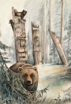 Power of the Bear Sue Coleman
