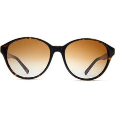 Warby Parker Evelyn Sunglasses ($95) via Polyvore