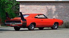 1969 Dodge Daytona 440/375 HP, Automatic presented as lot R300 at Dallas, TX 2016 - image3