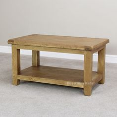 Oak Coffee Table for Sale - http://theworldstalking.com/oak-coffee-table/ : #CoffeeTable Oak coffee table is quite enchanting in design to become precious piece of furniture at high value of beauty and there are different options for sale in the market. Modern coffee table based on IKEA set both for outdoor and indoor home spaces will be amazing to choose oak material design to...