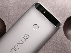 Here Are The New Google LG Nexus 5X and Huawei Nexus 6P