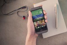 #HTC Mini