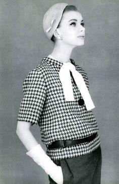 Christian Dior, 1962