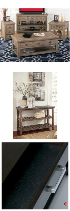 Shop Target for sofa table you will love at great low prices. Free shipping on all orders or free same-day pick-up in store.