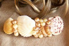 Beach Hair Clip