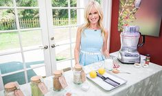 Home & Family - Tips & Products - Sophie Uliano's Citrus Lime Salt | Hallmark Channel  4/8