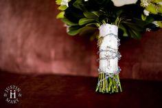 beautiful bouquet idea for a Catholic Wedding