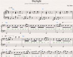 Joji Diplo Daylight