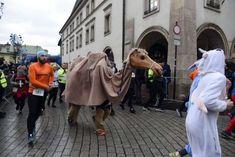 Najsympatyczniejsze pożegnanie starego roku w Krakowie - zdjęcie 13 Street View
