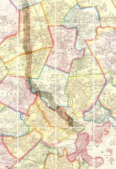 95 Best Maps images