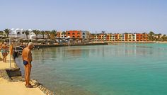 Arabella Azur Resort, Hurgada, Mısır [Review]   yoldaolmak.com Outdoor Decor