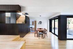 Dinning Room Source : FB House Ideas