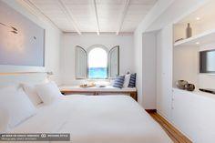 Grace Mykonos Hotel, Greece