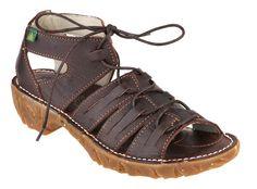 N162 (Brown) - Clutch Those Heels Store
