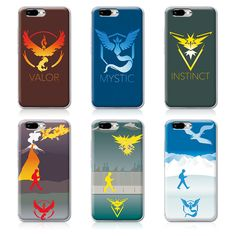 """New Arrival Phone Cases For Umi Z/ umi z pro Game Pokemons Go Colorful Drawing Silicone Case Cover For Umi Z 5.5"""" +Free Stylus"""