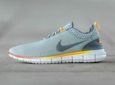 9df315551c2d ... coupon code for nike free run og breathe grey running shoes 5d24d 60ac3