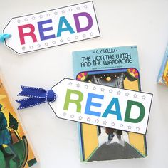 Encourage and reward reading with these free printable punch card bookmarks. Punch a hole each time kids read. Help for reluctant readers.