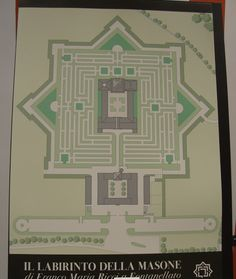 Il Labirinto della Masone a Fontanellato (Parma) http://lefotodiluisella.blogspot.it/2015/07/il-labirinto-della-masone.html