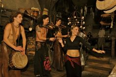Best Dinner With a Medieval show in Prague. Medieval Shows, Medieval Banquet, Wine And Beer, Middle Ages, Dancer, Drum, Flow, Forget, Alcohol