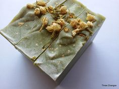 TUSCAN FIELD Artisan Soap/Handcrafted Soap/ Cold Process Soap/Handmade/Cocoa Butter Soap