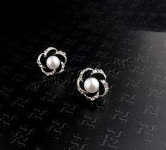 390998eff988 13 imágenes estupendas de Juego de aretes con anillo
