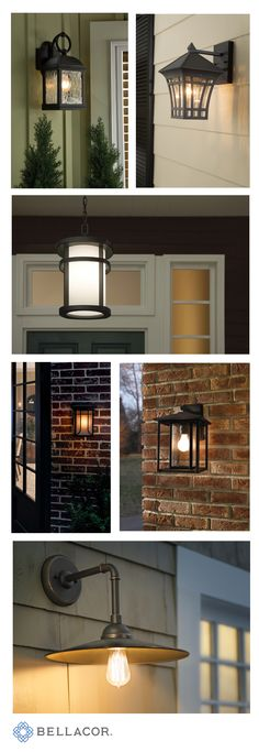 It gets darker earlier during the winter months and outdoor lighting provides a peace of mind as guests make their way around the home. With our lowest prices of the season, up to 70% off, you can bring new outdoor lighting to your home for less. With free shipping on orders over $75, and the Bellacor price match guarantee, outdoor lighting is a bright idea. http://www.bellacor.com/results.cfm?N=8242+8340+8386+4294862136+4294891159&partid=social_pinterestad_holiday_outdoor_lighting