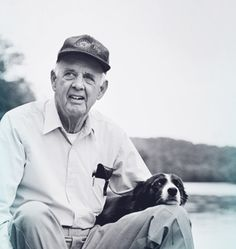 Never heard of him, but now would like to read more.  12 Wendell Berry Quotes That Will Give You a Fresh Perspective