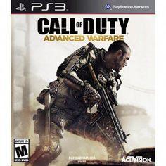 Call Of Duty Advanced Warfare Ps3 Starcitizenplanets Call Of Duty Modern Warfare Jogo Call Of Duty