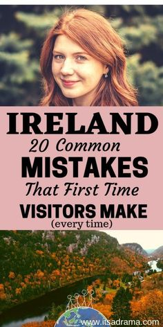 Planning a Trip to Ireland. How To Avoid Looking Like A Fec*kin Eejit , Planning a Trip to Ireland. How To Avoid Looking Like A Fec*kin Eejit Traveling to Ireland? There are plenty of Ireland travel tips on things to do in. Travel Ireland Tips, Ireland Vacation, Scotland Travel, Travel Tips, Travel Goals, Scotland Trip, Budget Travel, Honeymoon In Ireland, Traveling To Ireland