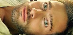 ~† Argentine Model/Actor † Rodrigo Guirao Diaz † As Mario In The Teleañovela † Soñora Acero - 2 ~ Most Beautiful Eyes, Beautiful Men Faces, Male Eyes, Male Face, Photo Mannequin, Wonder Man, Latino Men, Gorgeous Black Men, Hunks Men
