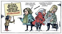 Una docena de viñetas de Manel Fontdevila para definir la situación de un país - una docena de