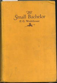the small bachelor  p g wodehouse
