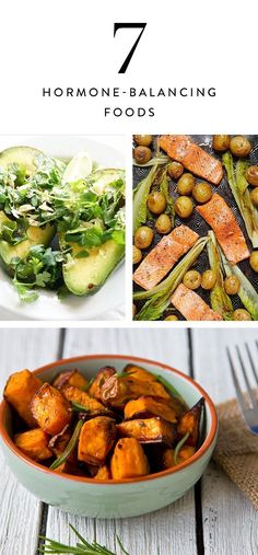 Our diet plays a key role in balancing the levels of hormones in our body, which in turn control our mood, energy levels, digestion, metabolism and libido. We talked to top OBGYNs about the hormone-balancing foods we should be piling onto our plates.