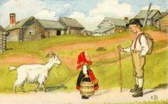 Postcard 1942