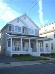 14 HICKMAN - Vacation Rentals in Rehoboth Beach, Delaware - TripAdvisor $1700